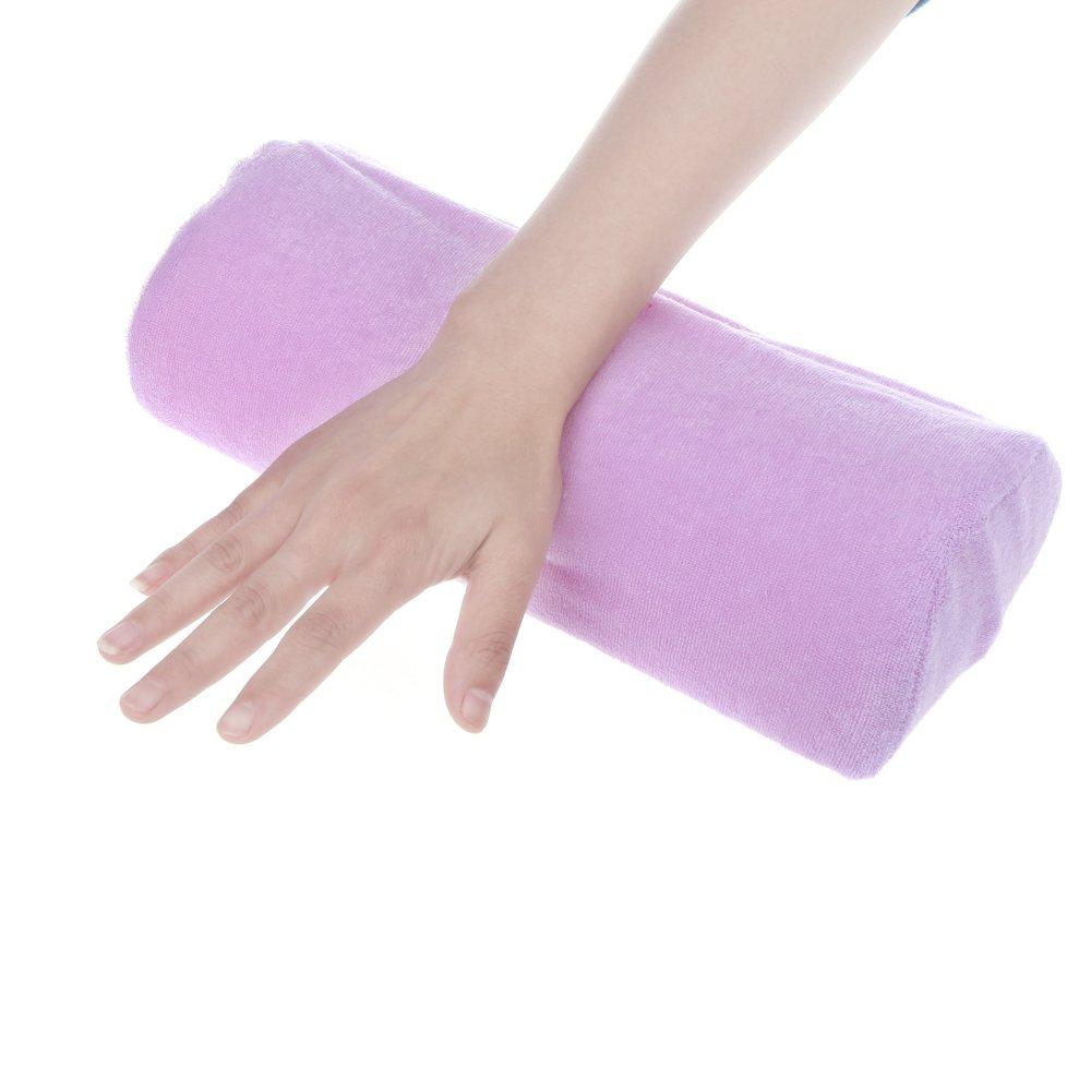 Cotton Cloth Hand Holder Cushion Pillow Nail Arm Towel Rest Nail Art YingYing Supplies