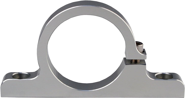 Black Spring Steel Fit Rubber Coated Aeromotive 12701 Filter Mounting Bracket