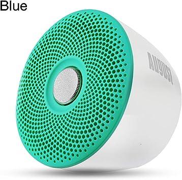 qiyan , Ipx5 Portátil A Prueba de Agua Altavoz Bluetooth ...
