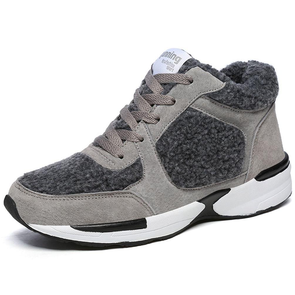 LFEU - botas de caño bajo Mujer 40 EU|gris