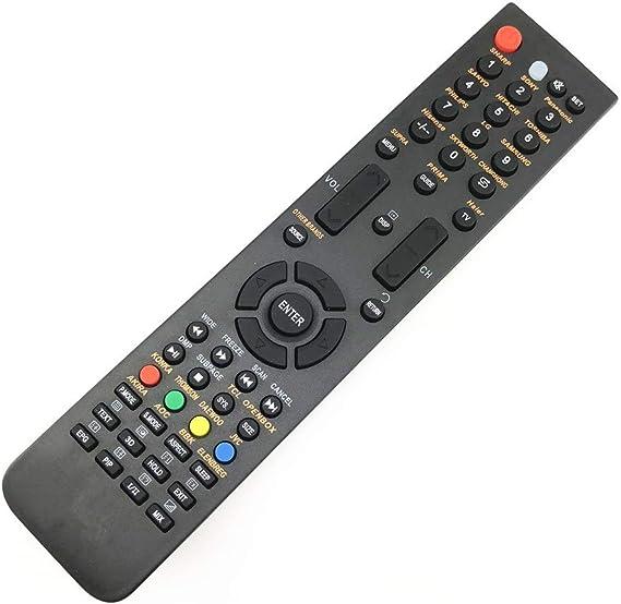AVEEBABY - Mando a Distancia para televisor Atlas Hd-200s kk-y331j ...