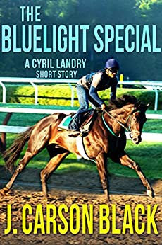 The BlueLight Special by [Black, J. Carson]