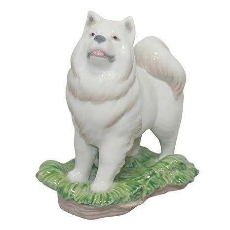 Amazon.com: Lladro Porcelain Figurine el Perro: Home & Kitchen