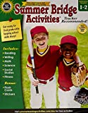 img - for Summer Bridge Activities , Grades 1 - 2 book / textbook / text book
