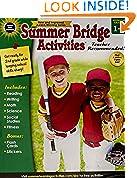 #3: Summer Bridge Activities®, Grades 1 - 2