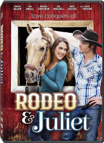 Best rodeo and juliet dvd 2015 for 2020