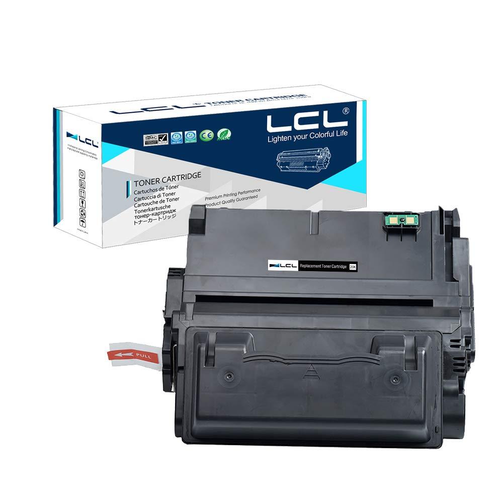 LaserJet 4350 Series 6PK Compatible Q5942X 42X Black Toner For LaserJet 4250