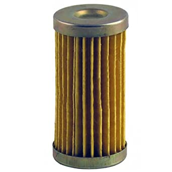 amazon com: 87300039 fuel filter for ford / new holland 1000 1110 1120 1210  1215 1220 1300: industrial & scientific
