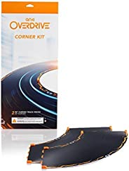 Anki OVERDRIVE Expansion Track Corner Kit