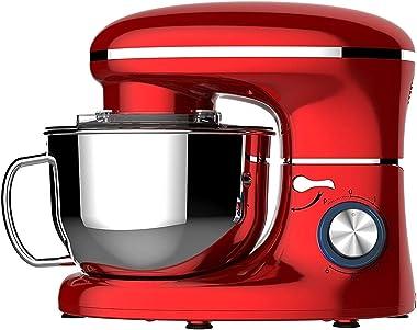 Heska 1500W Stand Mixer