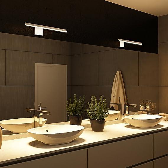 VONN VMW11400AL Modern LED Bathroom Vanity Light, 21\