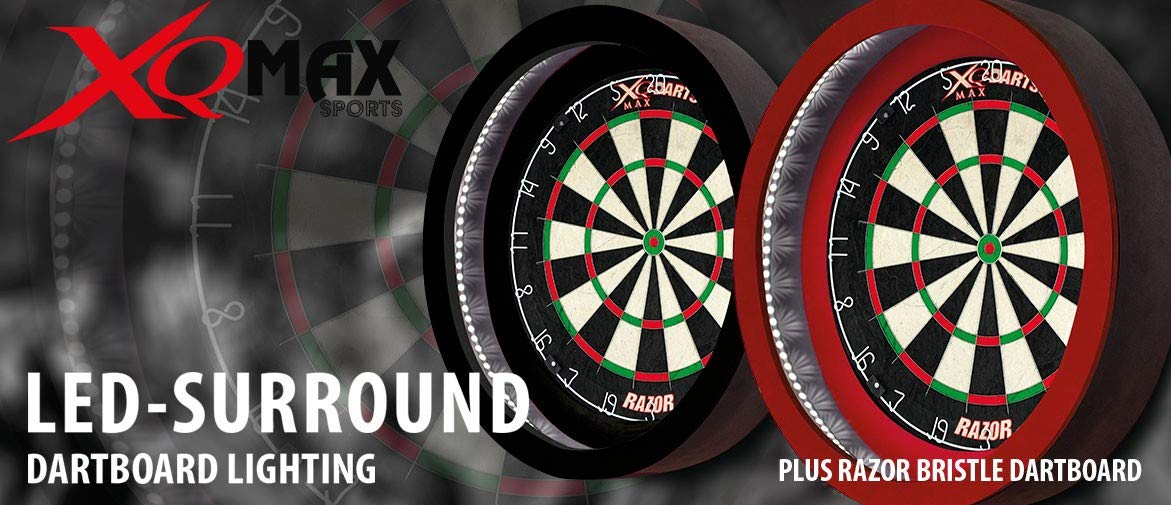 XQmax Herren Led Surround//Catchring//Auffangring
