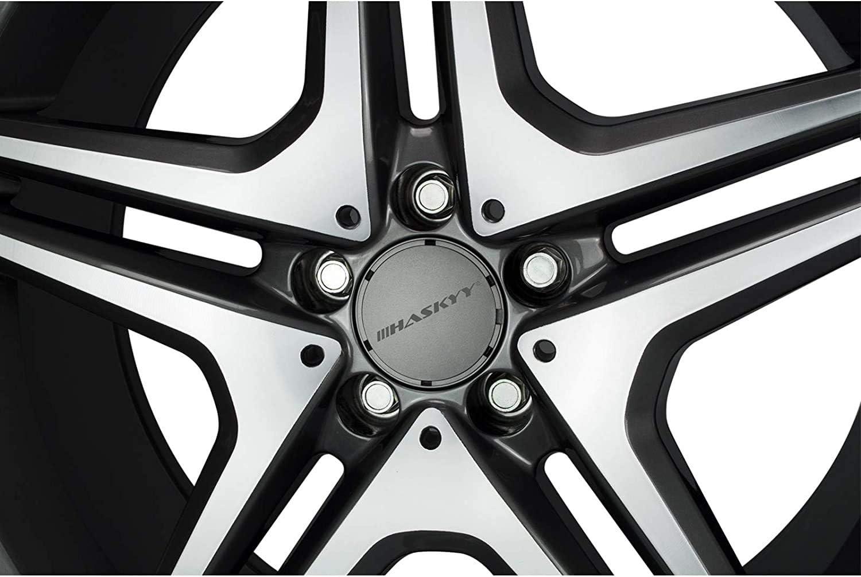 BULLONI ruota in lega M14X1.5 x 20 R14 OE RAGGIO 40mm thread per Seat Alhambra /> 2010