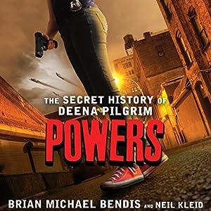 Powers Audiobook
