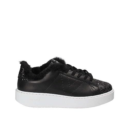f8b3350b5328 Victoria Low Shoe Women s Shoes with Platform 260121  Amazon.co.uk ...