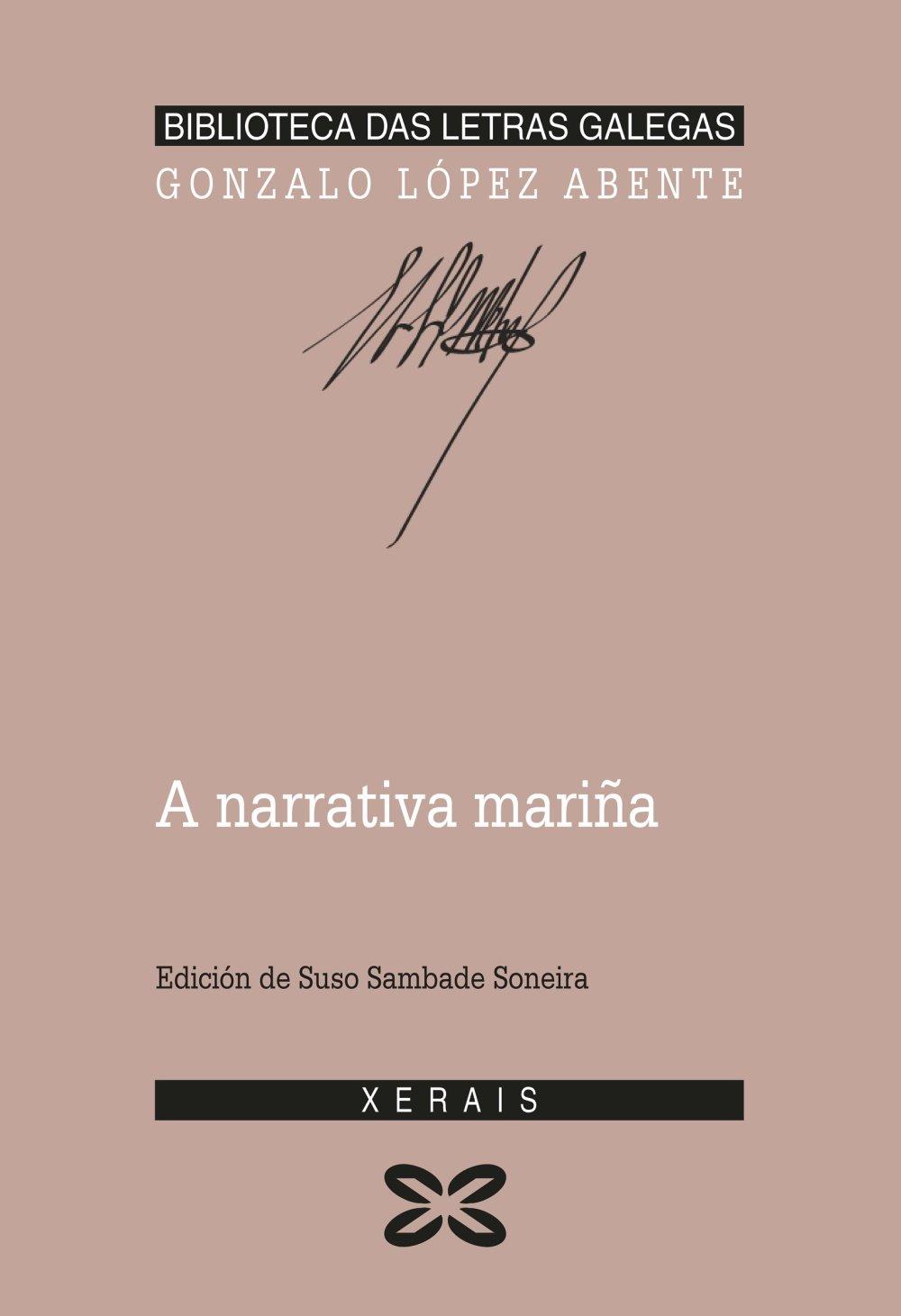 A narrativa mariña PDF