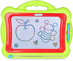 Top 10 Best Magnetic Doodle Drawing Board For Kids (2021 Reviews & Buying Guide) 6