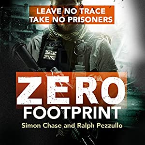 Zero Footprint Audiobook