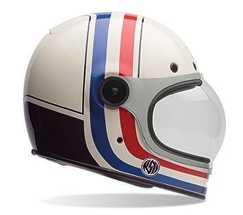 41f28c63 2X-Large : Bell RSD Viva Bullitt Street Bike Motorcycle Helmet ...
