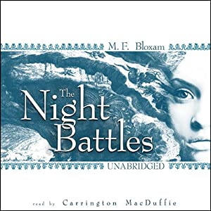 The Night Battles Audiobook