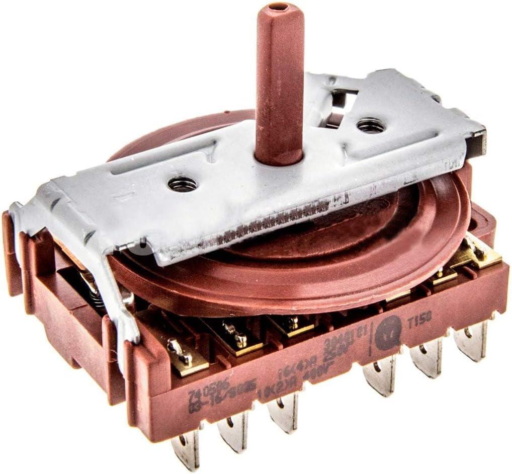 Selector horno y placa cocina Teka  HE450//90 HT495ME HT490