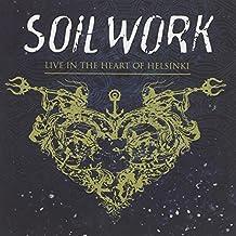 Soilwork - Live In The Heart Of Helsinki (2CDS) [Japan CD] MICP-90082