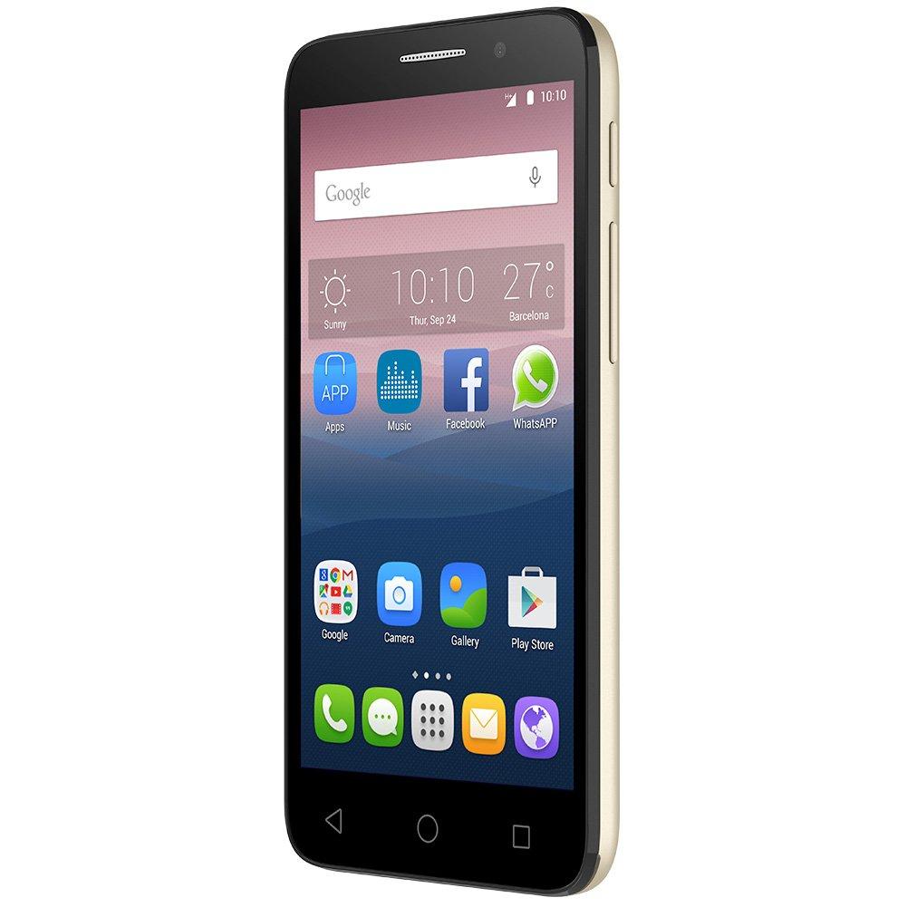 Verbazingwekkend Amazon.com: ALCATEL OneTouch Pop 3 Global Unlocked 4G LTE KG-89