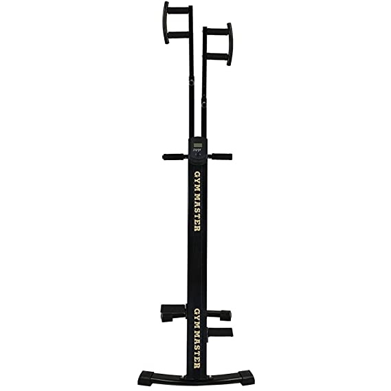 GYM MASTER Heavy Duty Vertical Climber Machine