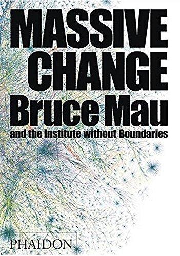 Top 4 recommendation bruce mau massive change 2019