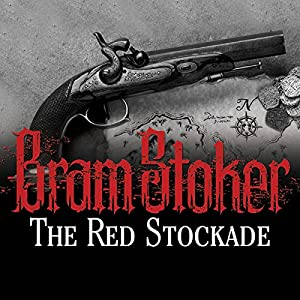 The Red Stockade Audiobook