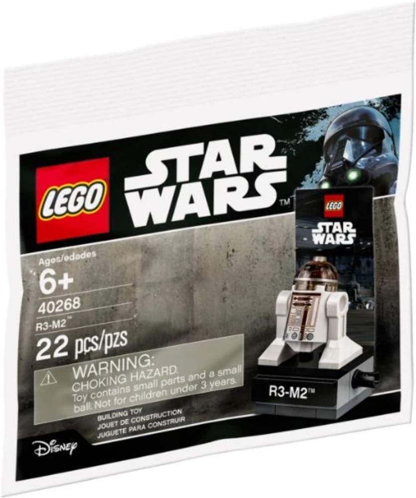 LEGO Star Wars Rogue One R3-M2 (40268) Bagged