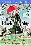 The Black Ship: A Daisy Dalrymple Murder Mystery