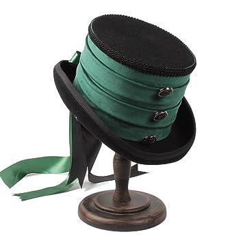 SAN QIAN WAN- Gorra creativa de la personalidad de la cinta del sombrero del sombrero de ...