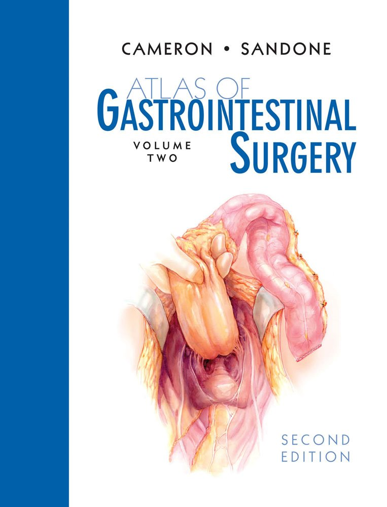 Buy Atlas Of Gastrointestinal Surgery 2e Book Online At Low Prices