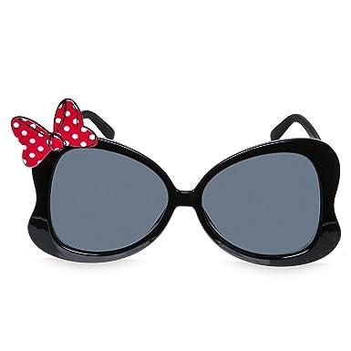 Amazon.com: Tienda de Disney Minnie Mouse lazo rojo anteojos ...