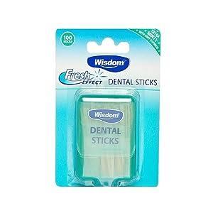 Wisdom Dental Sticks