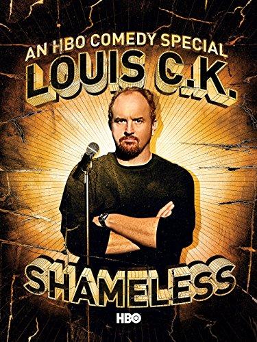Louis C.K.: Shameless (Creativity Critique Of)