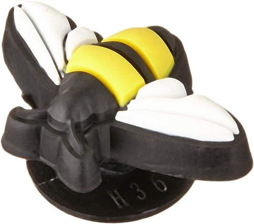 Crocs Unisex's Bumble Bee Shoe