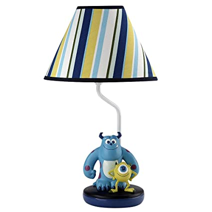 Disney Baby   Monsters, Inc. Lamp U0026 Shade
