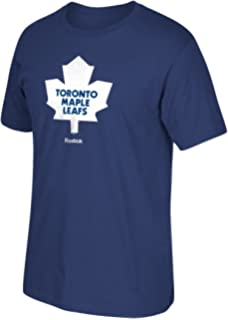 Amazon.com   Reebok NHL Men s Jersey Crest Tee   Sports   Outdoors 61138a000