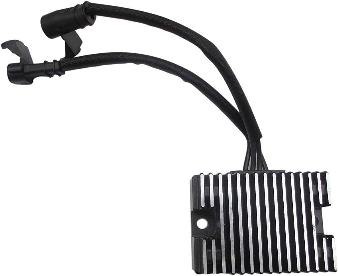New Voltage Regulator Rectifier For Harley Davidson Sportster 883 1200 74546-07A
