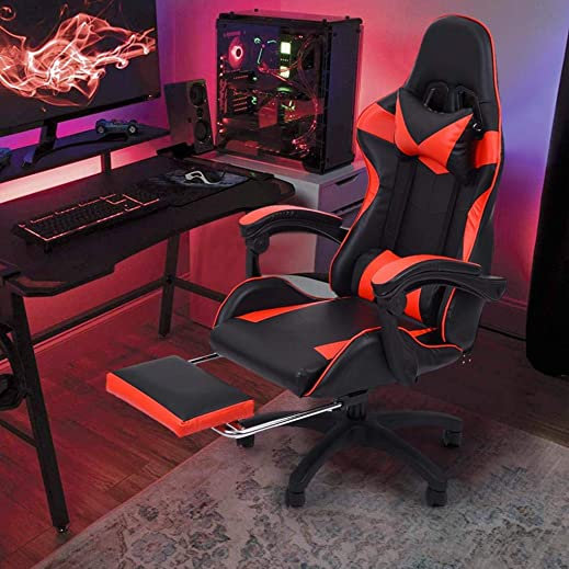 Gaming Chair Racing Style Office Chair Computer Chair