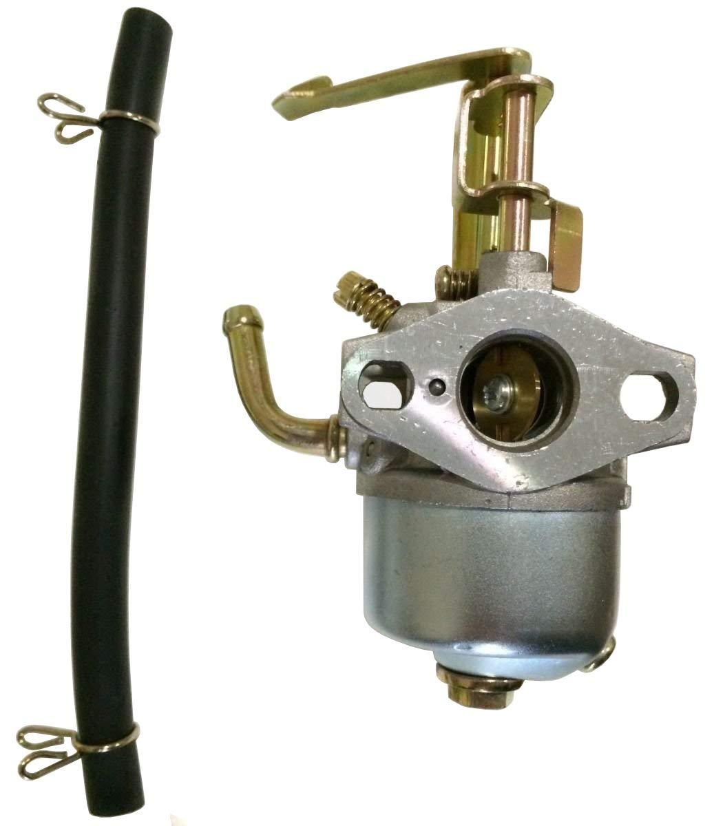 Harbor Freight Predator Gasoline Engine 79CC 99CC 68124 69733 Carburetor  Assy