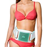 Freeze It Fat Reduction Freezer Patented Belt - Freeze The Fat OFF! By One & Only USA