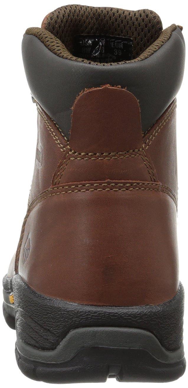 67f93e568d6 Wolverine Women's Harrison Steel Toe Safety Boot