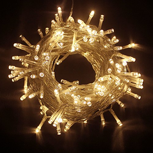 Christmas Tree Lights 400 Led