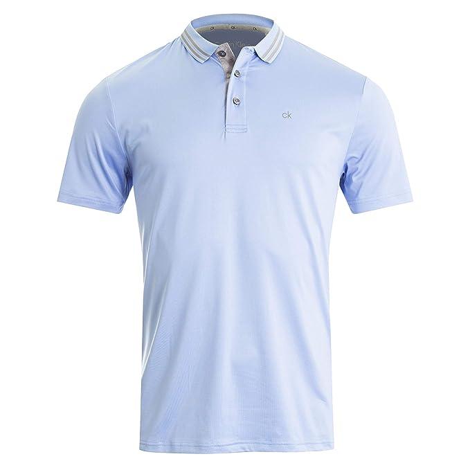 Calvin Klein Golf 2020 Madison - Polo para Hombre: Amazon.es: Ropa ...