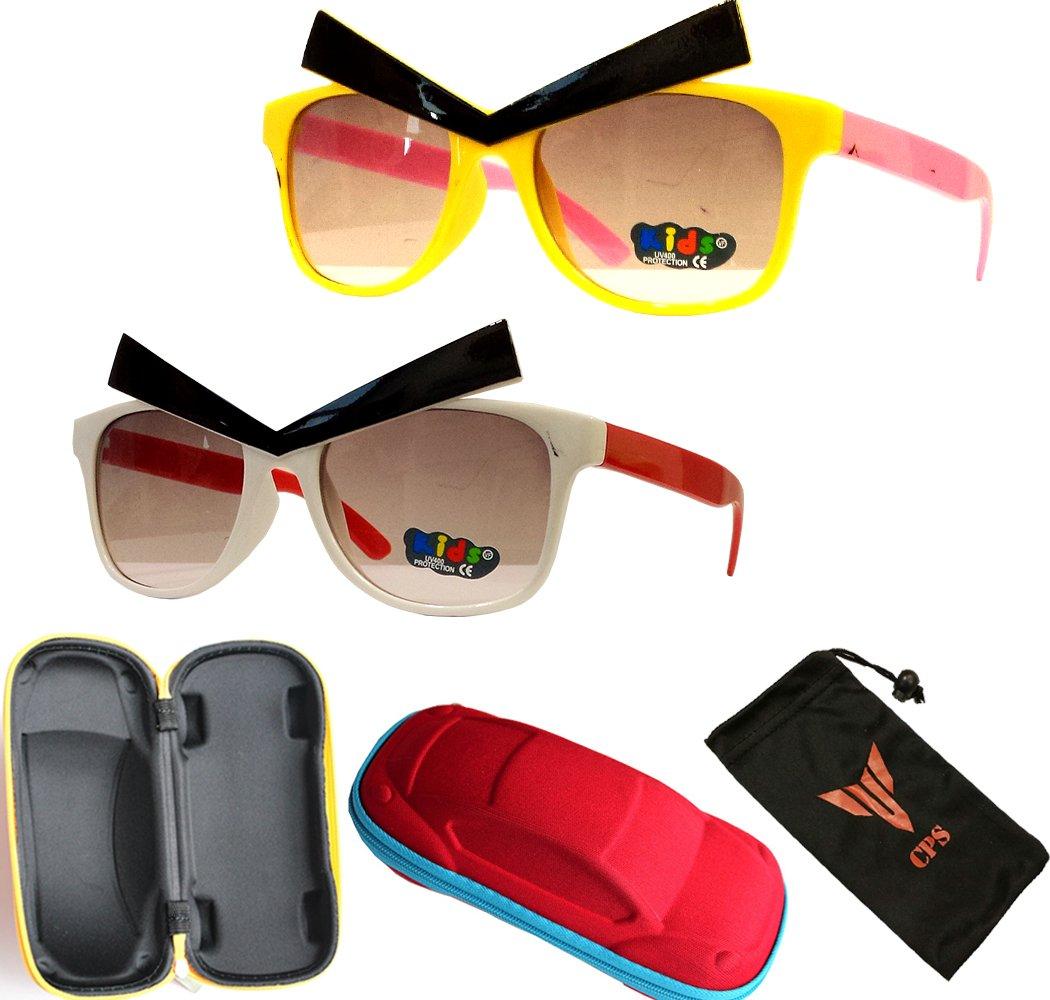 Kids Sunglasses For Boys Girl Youth Children 3