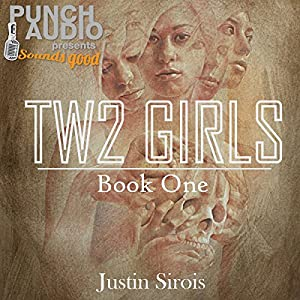 Two Girls Audiobook