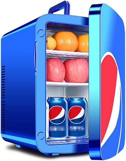 Amazon.es: Refrigerador portátil para automóvil, 15L 12 / 220V ...